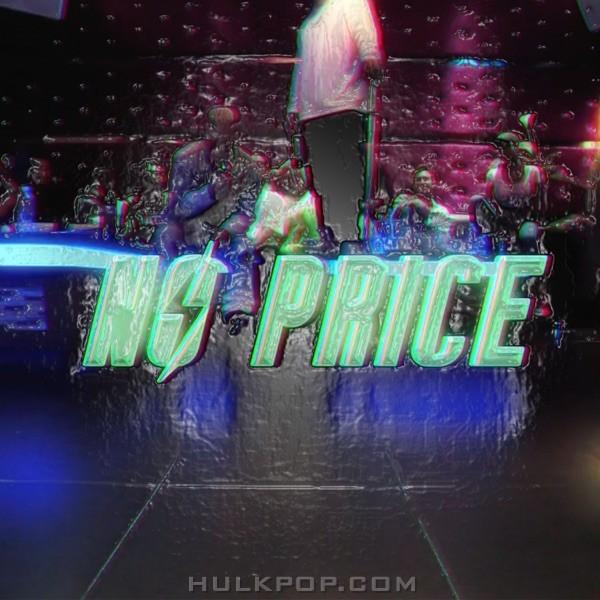 Parlay Pass – No Price (feat. G2) – Single