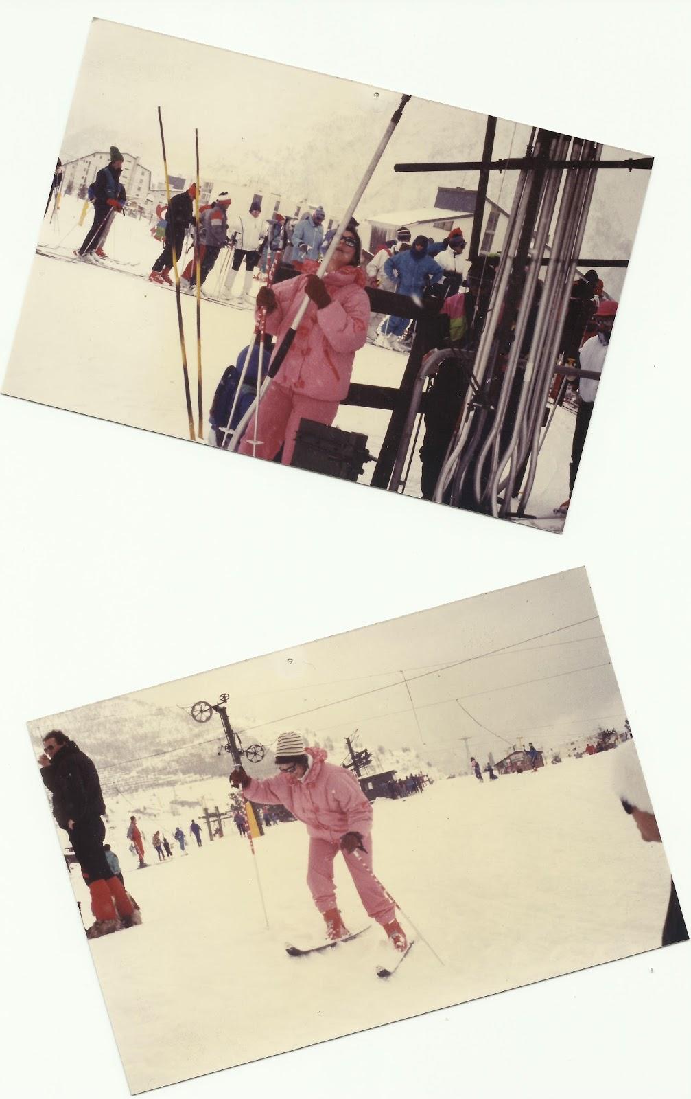 ski et rencontres