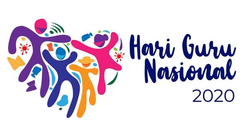 Sayembara Logo Hari Guru Nasional HGN 2020