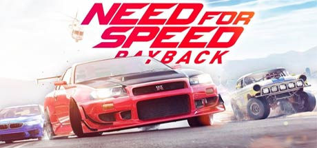 تحميل لعبة Need for Speed Payback