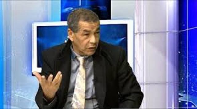 VIDÉO. Chikhi demande a ali bencheikh « il est ou le problème de ramener un entraineur étranger ? »
