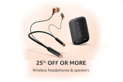 WIRELESS HEADSET DISCOUNT OFFERS / COUPONS