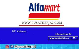 Lowongan Kerja PT Sumber Alfaria Trijaya SMA SMK Oktober 2020