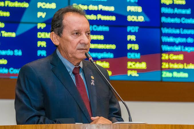 EMENDA PARLAMENTAR - Deputado Zito Rolim contempla R$ 100.000,00 para festas juninas de Codó