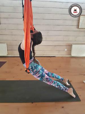 aero yoga chile