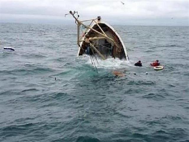 نواذيبو : تعويض 21 مليون أوقية لضحايا الباخرة الصينية و فصل قبطانيها..مصدر