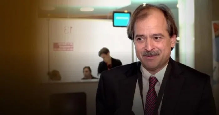 Ιωαννίδης για το «μπόνους» των 150€: «Επιστημονικό και ηθικό πρόβλημα» - Μιλά για αναίτιο εμφύλιο «πόλεμο»