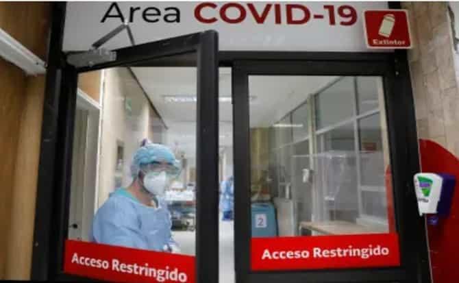 sell, coronavirus