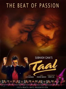 Taal (1999) MP3 Songs