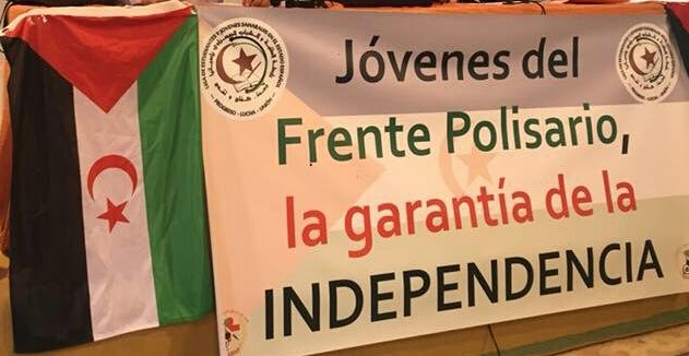 El reto de la juventud saharaui de nuevo.