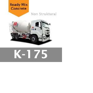 Harga Beton Cor Mutu K-175