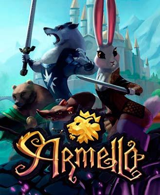 Descargar Armello [PC] [Full] [1-Link] [Español] Gratis [MEGA]