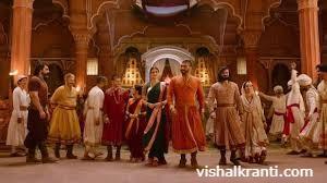 Mann Mein Shiva song lyrics