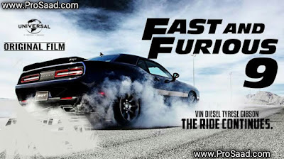 Fast And Furious 9 full Movie Download in Hindi Dubbed