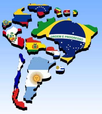 5 أشياء يجب أن تعرفها عن: أمريكا الجنوبية
