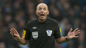 Mike Dean - is that good or bad?