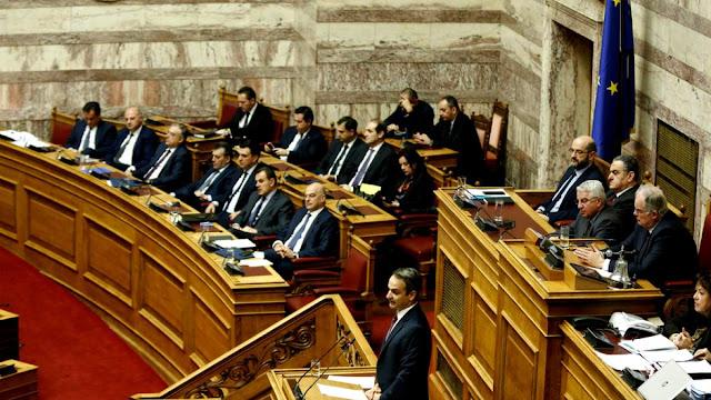 ΣΥΡΙΖΑ θα λες και θα κλαις: Μία εβδομάδα στην… αγνώριστη χώρα!