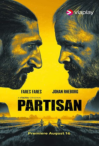 Partisan Season 1 Complete Download 480p & 720p All Episode