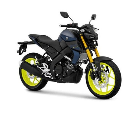 Spesifikasi dan Harga Yamaha MT 15 Terbaru Tahun 2019