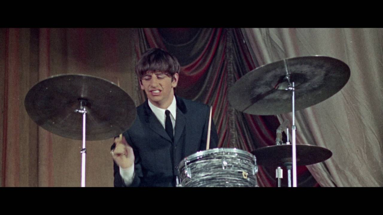 THE BEATLES: EIGHT DAYS A WEEK - Ron Howard pelicula
