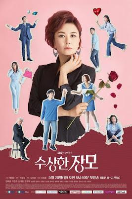 ซีรีส์เกาหลี Shady Mother in Law รักแท้แม่ไม่ปลื้ม