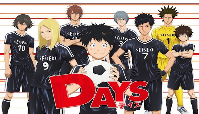 Download Days Subtitle Indonesia