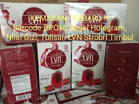 LVn COLLAGEN / STROBERI 1 BOX isi 10 sachet