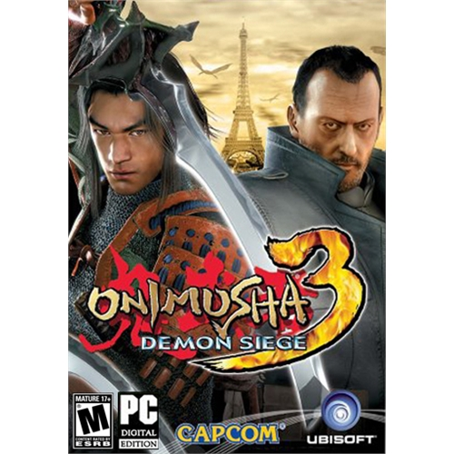 Onimusha 3: demon siege game mod onimusha 3 resolution patch.