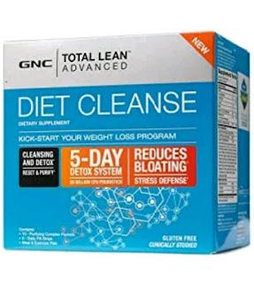 colon cleanse gnc