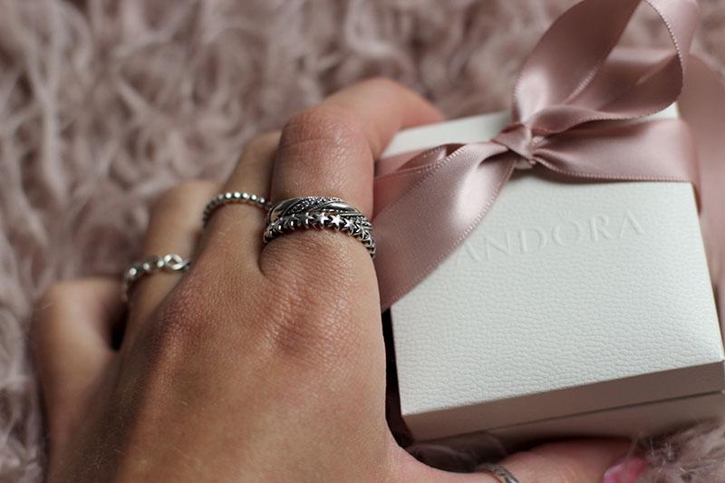 Pandora-Rings-Ringe-Ring Layering-Schmuck-Jewels-Blogger-Modeblog-Fashionblog-Mode-Lifestyle-Deutschland-Lauralamode-München