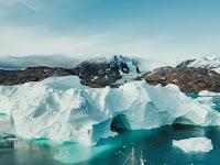 Ilmuan NASA Meneliti Faktor Penyebab Es Mencair di Greenland