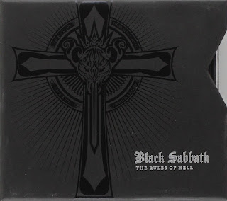 Black Sabbath's The Rules of Hell