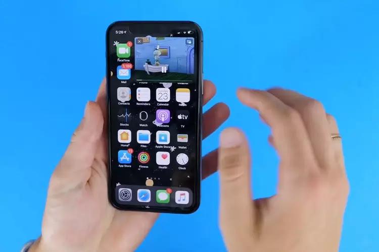 Semua Pengguna iOS Sekarang Bisa Nikmati Fitur PiP (Picture in Picture) Youtube