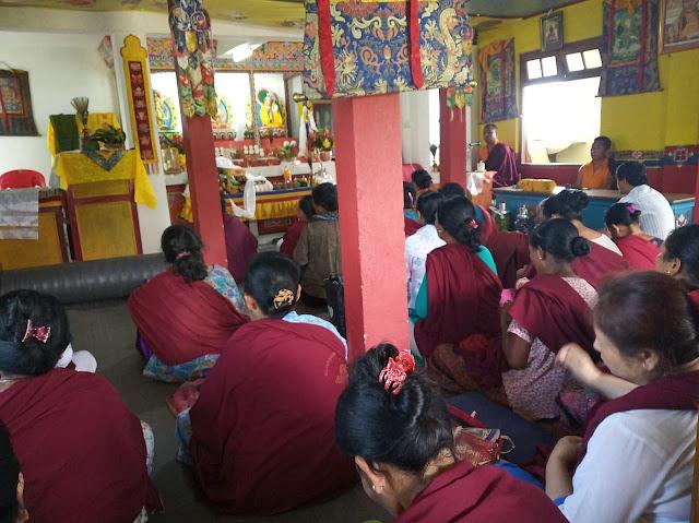 Choikhorling Sarvajanik Baudha Gumba Gopal Dhura