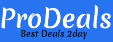 ProDeals | Best Deals 2day