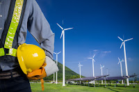 Wind and Solar (Credit: Shutterstock) Click to Enlarge.