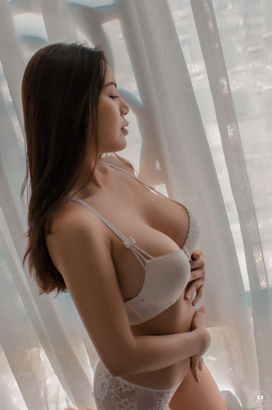 Ngắm em gái Victoria Vũ xinh đẹp dễ thương
