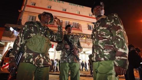 Kilenc civilt fejeztek le afrikai iszlamisták