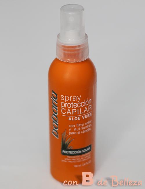 Spray protector capilar Babaria