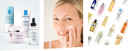 tienda online distribuidor oficial de productos dermacosméticos