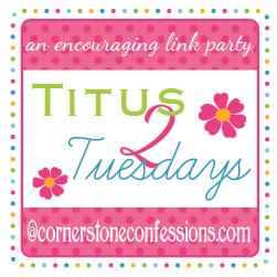 Titus 2 Tuesday