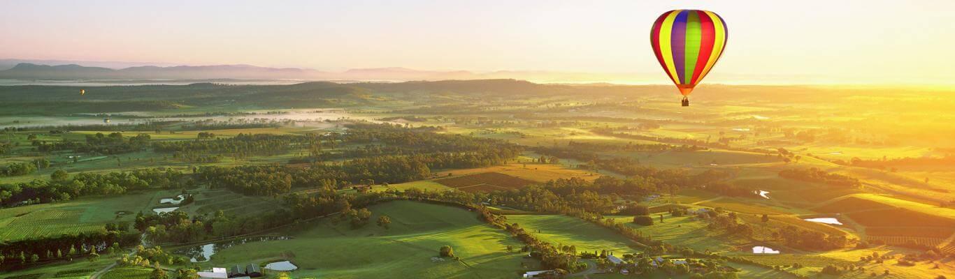 雪梨-景點-推薦-獵人谷-旅遊-自由行-澳洲-Sydney-Hunter-Valley-Travel-Australia