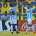 Racing venció a Rosario Central en el Gigante de Arroyito y se acerca a la Libertadores