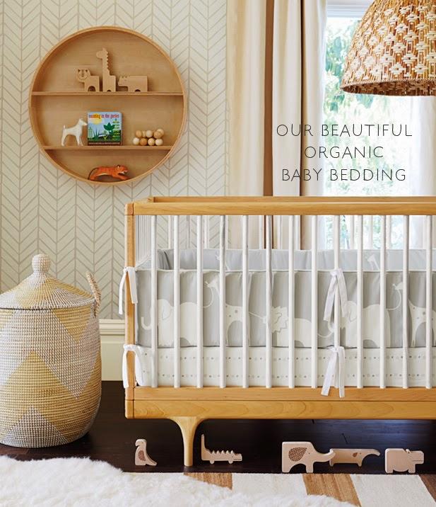 Haute Indoor Couture Nursery Decor
