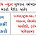 Gujarat Anganwadi Bharti Merit List Declared [Dictrict Wise]