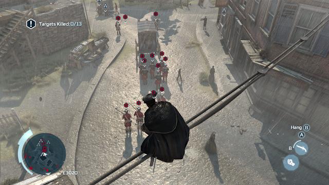 Assassins Creed 3 Complete Edition Captura 4