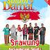Sinopsis Majalah SALAM DAMAI Edisi 108 Vol 10 (Oktober 2018)