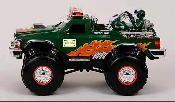 AntiquesQ&A: Hess Toy Trucks Still Rolling Along After Over 50 Years