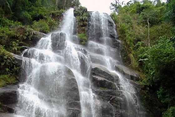 Destinos para Lua de mel - Sudeste do Brasil itatiaia espirito santo