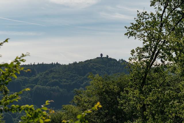 Wäller-Tour Augst | Rundwanderung Westerwaldsteig | Westerwald bei Neuhäusel 07